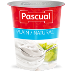 PASCUAL FLAVOUR NATURAL 125G
