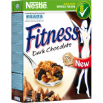 FITNESS CEREAIS CHOCOLATE...