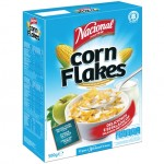 NACIONAL CORN FLAKES 250G CX16
